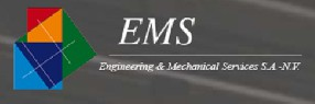 EMS (engineering mechanical services) MONT ST GUIBERT