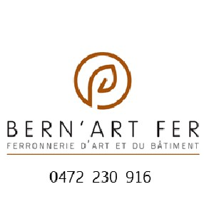 Bern'Art Fer PONDROME