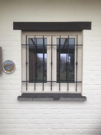 Protection fenêtre